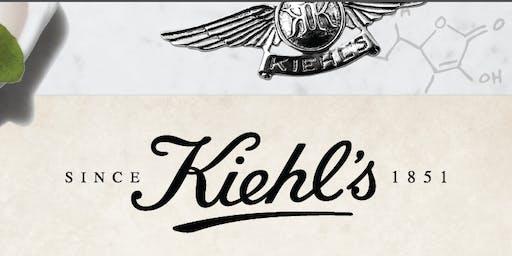 Kiehl's Retail Recruitment Fair