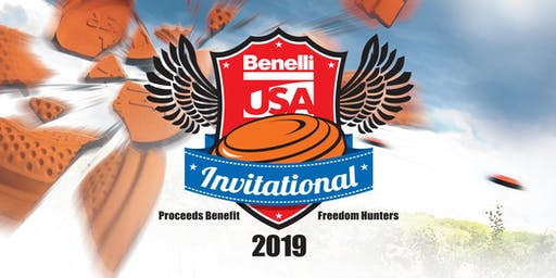 2019 Benelli USA Invitational