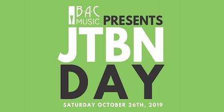 BAC Music/University of North Texas Jazz Trombone Day 2019 tickets
