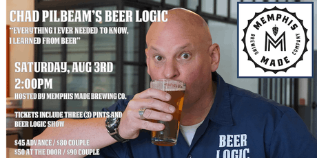 Beer Logic Benefiting JDRF tickets