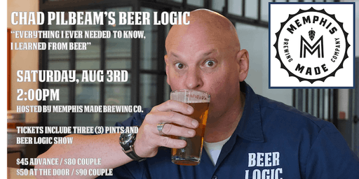 Beer Logic Benefiting JDRF