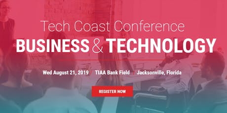 Tech Coast Conference tickets