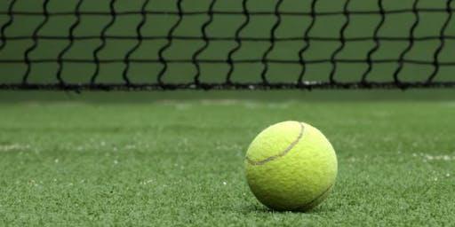 13th Annual Investors vs. Operators Charity Tennis Tournament