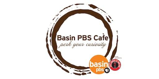 Basin PBS Cafe - Space Fun