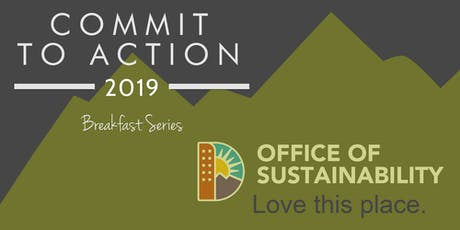 Commit to Action Panel & Workshop (4th in Series) tickets