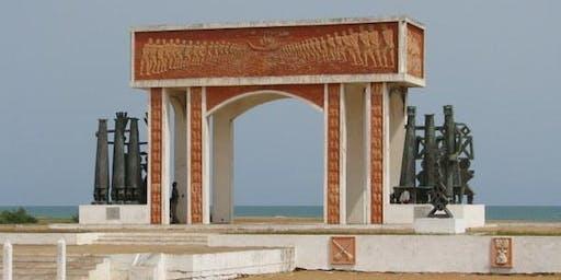 Festival Vaudou Bénin Ouidah 2020