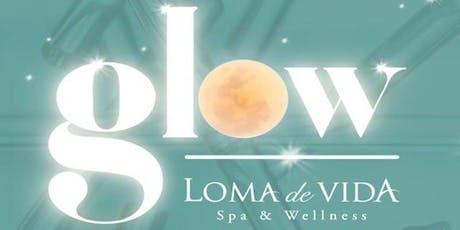 Glow - a Night at Loma de Vida tickets