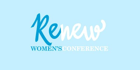 Renew Women's Conference tickets