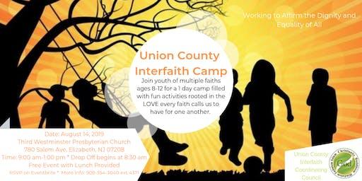 Union County Interfaith Camp