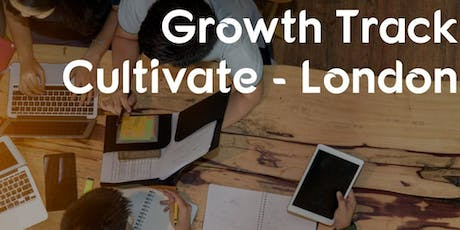 Growth Track Lab: Better Understand Your Customers And How To Reach New Customers Through Your Digital Marketing tickets