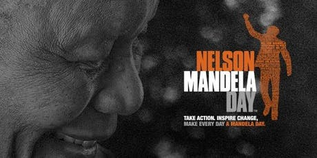 Mandela Day 2019 tickets