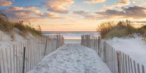 Mindful Ladies Coastal Retreat