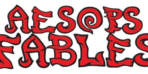 Aesop's Fables THE MUSICAL!!