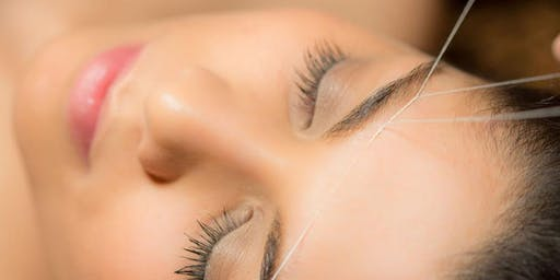 MicromiBrows Brow Threading