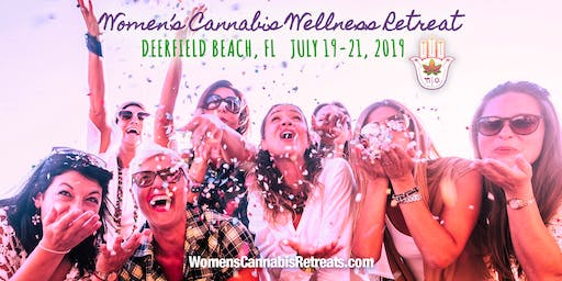 Women's Cannabis Wellness Retreat