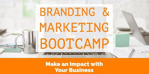 Impact Branding & Digital Marketing Bootcamp