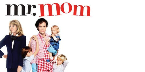 Mr. Mom (1983 Digital)