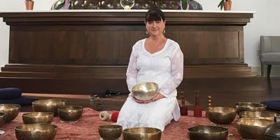 Tibetan Singing Bowl- Sound Healing