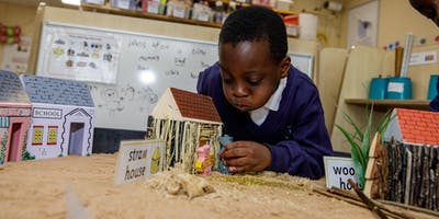 Hurst Drive Primary School - Open Morning - Reception 2020/21