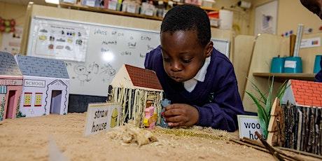 Hurst Drive Primary School - Open Morning - Reception 2021/22 tickets