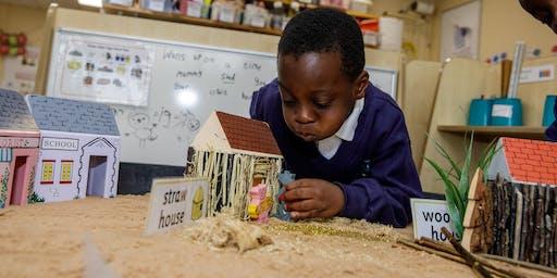 Hurst Drive Primary School - Open Morning - Reception 2020/21