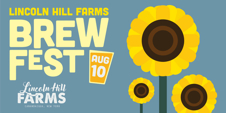 Lincoln Hill Farms Brew Fest  tickets