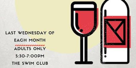 Wine Down Wednesday tickets