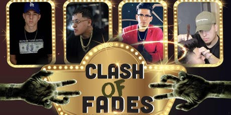 Clash of Fades tickets