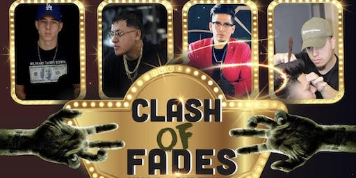 Clash of Fades