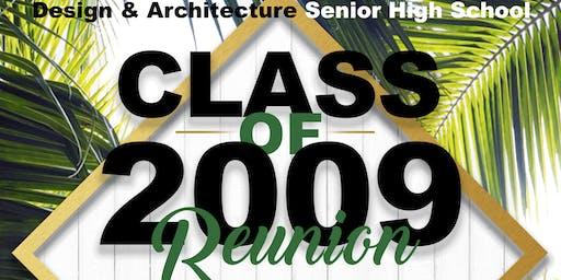 DASH '09 Class Reunion