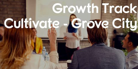 Growth Track Lab: Creating A Digital Marketing Content Creation Plan tickets