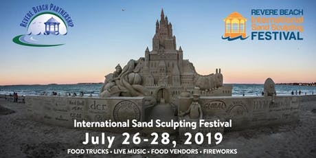 2019 REVERE BEACH INTERNATIONAL SAND SCULPTING FESTIVAL (WBOP GATHERING) tickets