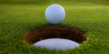53d & 102nd Signal Battalion's 7th Annual Charity Golf Tournament Tickets