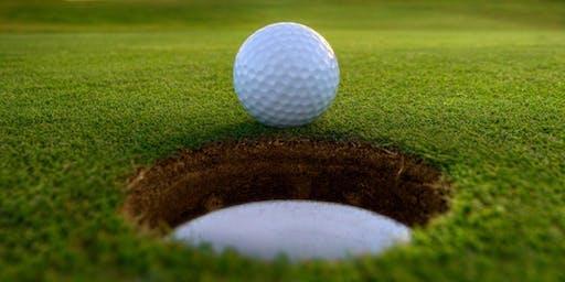 53d & 102nd Signal Battalion's 7th Annual Charity Golf Tournament