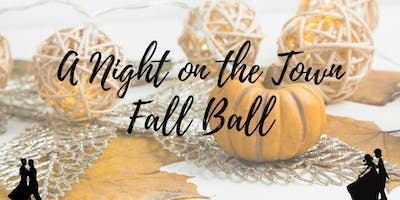 A Night on the Town: Fall Ball