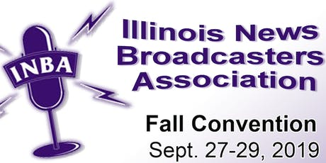 INBA Fall Convention 2019 tickets