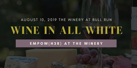 EMPOW(H3R) at the Winery tickets