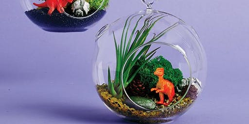 Terrarium Kids Craft