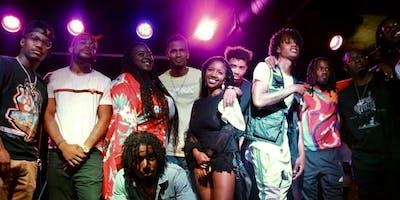 #IssaVibe Summertime Kickback Concert Series @ The Promontory