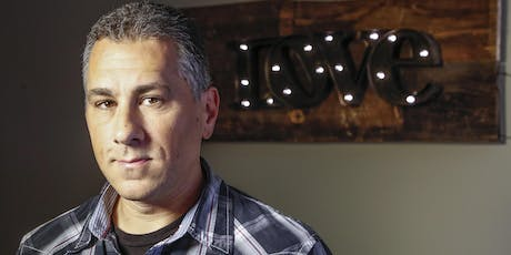 John Pavlovitz Speaking Event and Workshop tickets