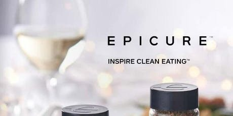 Epicure Season Launch for the NEW Fall & Winter Catalogue tickets