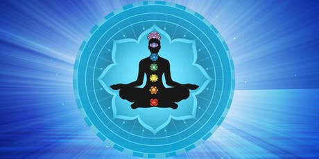 INTRODUCTION TO CHAKRA ENERGY: The Wheels of Life tickets