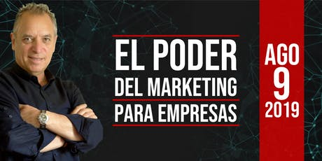 El Poder Del Marketing Para Empresas entradas