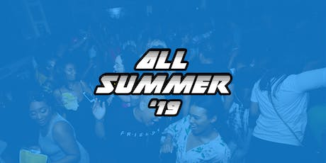 All Summer 19 tickets