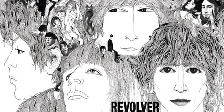 The MD's perform The Beatles' Revolver tickets