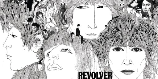 The MD's perform The Beatles' Revolver