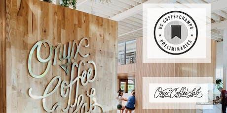 Coffee Champs: Heartland Prelim Event tickets