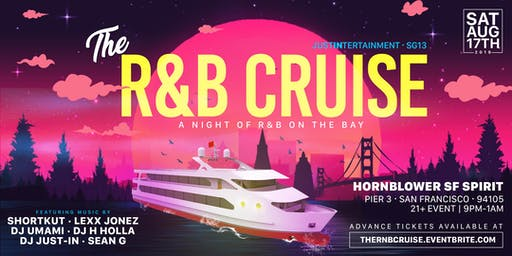 The R&B Cruise