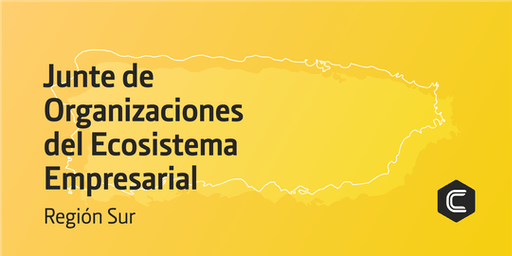 Junte de Organizaciones del Ecosistema Empresarial Región Sur   Colmena66