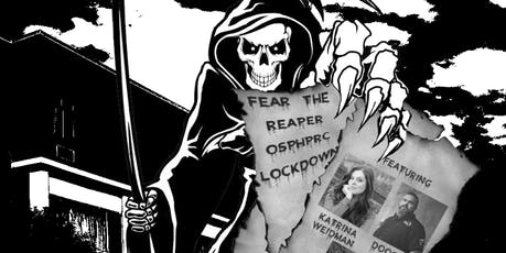 Fear The Reaper OSPHPRC Lockdown Featuring Katrina Weidman tickets